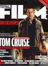 Total Film Magazine: December 2012: 200th Issue Collector Special: Tom Cruise