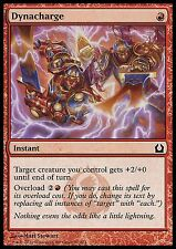 Dynacharge  X4 NM RtR Return to Ravnica MTG Magic Red Common