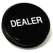 Dealer button extra large - poker fiches