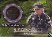 STARGATE SG-1 SEASON 6 C17 COSTUME AMANDA TAPPING MAJOR CARTER