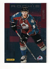 2012 PANINI FATHER'S DAY GABRIEL LANDESKOG  ROOKIE CARD #233/499!!!