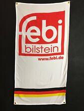 Bilstein Febi Flag - m3 vw aplina ruf 356 M3 911 audi quattro mercedes