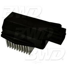 Blower Motor Resistor  BWD Automotive  RU1268
