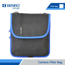 Benro FB170 FilterBag Storage Filter holder For 6 Square Filters 3 Round Filters