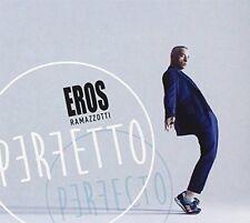 Eros Ramazzotti  - Perfetto - Deluxe Edition - Doppio Album - Nuovo