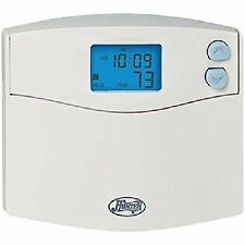 Programmable Hunter 44157 5/2-Day Digital Thermostat (Home Thermostat, AC, Heat)