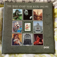 More details for ireland 1990-1991. the irish stamp year book free postage