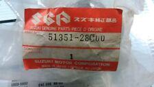 NEW GENUINE SUZUKI FORK CAP, 51351-28C00, 1989 RM250/RMX250