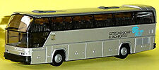 Neoplan Cityliner N 116 1988 Confort Des Autobus Gütegemeinschaft