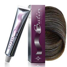 Satin Ultra Vivid Fashion Hair Color 90mL Brown 4N