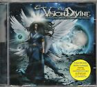 VISION DIVINE - 9 DEGREES WEST OF THE MOON - CD (NUOVO SIGILLATO)