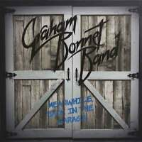 Graham Bonnet Band - Meanwhile, Back In The Garage (NEW 2CD, DVD)