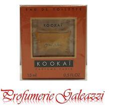 OUI-NON KOOKAI EDT - 15 ml