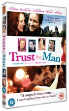 Trust The Man DVD Nuevo DVD (ICON10103)