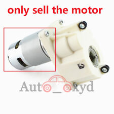 New Parking Brake Actuator Motor 2214302849 For Mercedes W221 S550 CL63 07-13