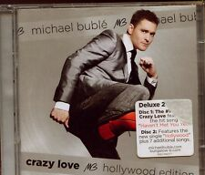 Michael Buble / Crazy love - Hollywood Edition - 2CD