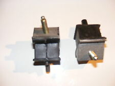 LAND ROVER DEFENDER 90/110/130/DISCOVERY1 300TDI GEARBOX MOUNTS ANR3200/ANR3201