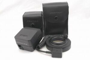 Mint Pentax AF080C Light Ring Flash Macro *87001020