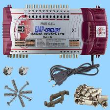EMP Profi-Line Multischalter 13/12 PIU Digital Profi Multi-switch Full HD UHD 4K