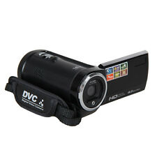 "Video Camcorder Camera Full HD 16MP DVR with 2.7""LCD 16x Zoom (DVC)"