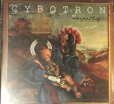 Cybotron Empathy Fantasy Label 1993 VGC