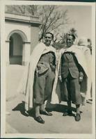 Algérie, Laghouat, Les Frères Laugner  Vintage silver print. Tirage argentique