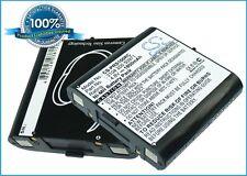 4.8V battery for Philips 3104 200 50971, Pronto TS1000/01, Pronto RC5000i Ni-MH