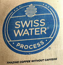 Swiss Water Decaf - 5 lbs.  - Green Colombia Coffee Beans For Home Roasters