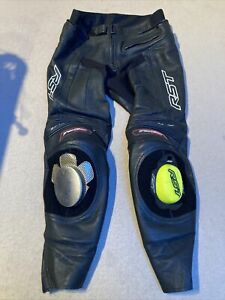 Rst Tractech Evo Leather Pants Euro 56 Uk 36