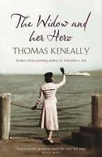 The Widow and Her Hero, Thomas Keneally, New Book