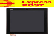 ORIGINAL SONY XPERIA TABLET Z2 SGP511 SGP512 LCD DISPLAY+TOUCH SCREEN DIGITIZER