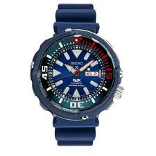 Seiko Armbanduhren aus Silikon/Gummi