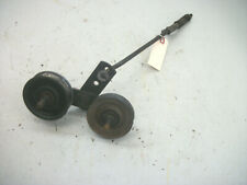 1990 Simplicity 16 GTH Garden Tractor Part : Drive Belt Idlers-Tensioners