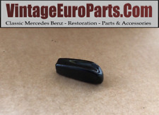 Black Indicator/Seat Adjustment Knob Fits Mercedes  W121 W111 W113 W110