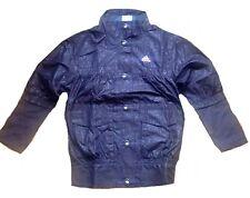 adidas enfants filles veste haut de Survêtement polyester Coque ZIP 9-10yr Prune