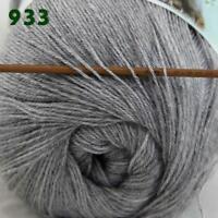 Sale New 1Ballx50g LACE Soft Crochet Acrylic Wool Cashmere hand knitting Yarn 33