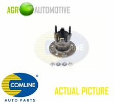 COMLINE REAR WHEEL BEARING HUB ASSEMBLY OE REPLACEMENT CHA076