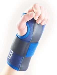 Neo G Stabilized Wrist Support Carpal Tunnel, Arthritis, Joint Pain, Right Hand.
