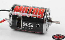 RC4WD 540 Crawler Brushed Motor 55T AX10, Trail Finder, SCX10