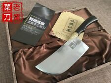 Traditional Kitchen Knife Manganess Steel Utility Knives For Boning Meat Slicing