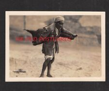 Vintage Photo -  EGYPT, Cairo,  Native Water Carrier