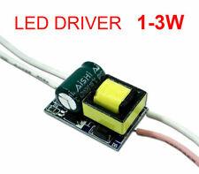 Led Driver trasformatore 1-3w da AC 150v-260v a DC 3-12v 240-300mA - ITALIA