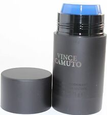 VINCE CAMUTO SOLARE DEODORANT STICK UNBOX 2.5 OZ FOR MEN BY VINCE CAMUTO