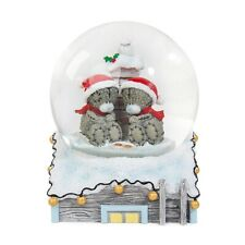 More details for snowglobe me to you bear 3d figurine teddies christmas 2021