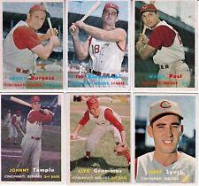 1961 Strat-O-Matic Season Baseball SA Team Sets ** Pick Your Team Set ** NEW!