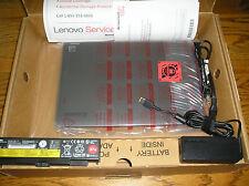 Lenovo ThinkPad T440p #6/Win8 Pro/HD+ 1600x900/i7-4600M/8GB/500GB/NVIDIA GeForce