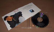 Single CD  Monie Love feat. True Image - It's A Shame  3.Tracks  1990  153