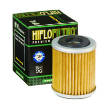 Hi Flo HF142 OIL FILTER YAMAHA 1UY-13440-02-00