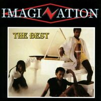 cd Imagination - The Best