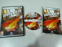 Driver Parallel Lines - Jeu De para PC Dvd-Rom Espagne - 3T